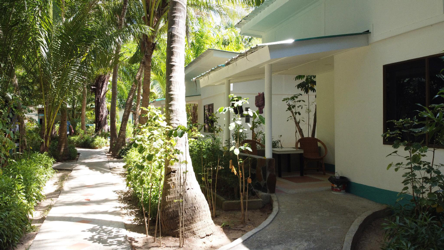 Lanta Island Resort, Ko Lanta
