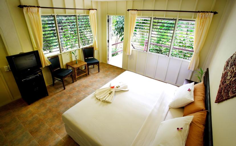 Ban Raya Resort and Spa, Muang Phuket