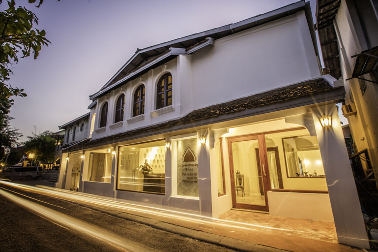 Le Luxe Boutique Hotel, Si Chiang Mai