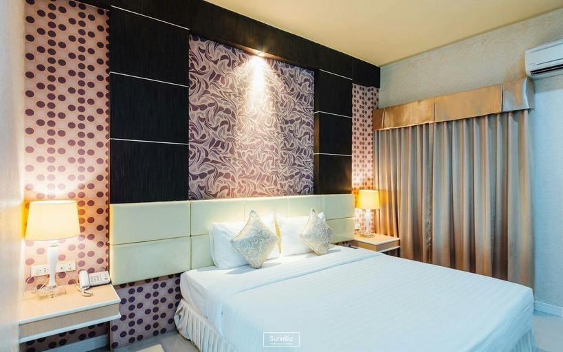 Martina Hotel, Muang Surin