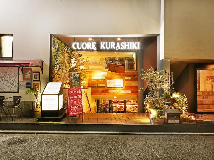 Hostel Cuore Kurashiki, Kurashiki