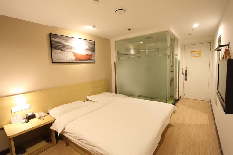 Changshu Weijing Hotel, Suzhou