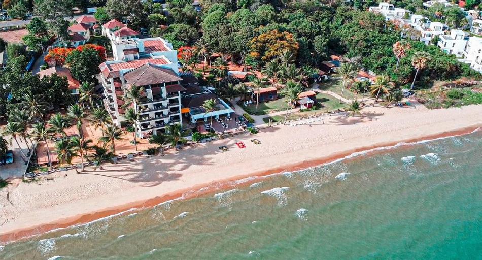 Rayong Chalet Resort, Klaeng