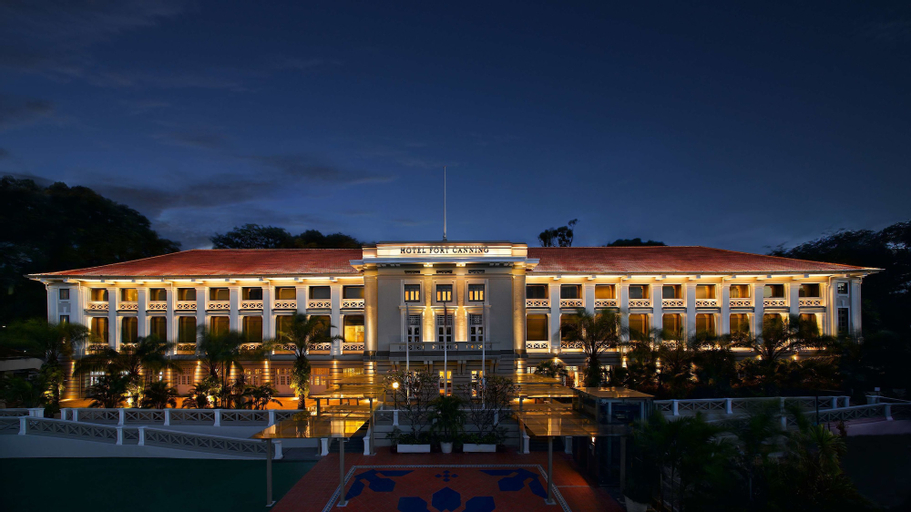 Hotel Fort Canning, Orchard