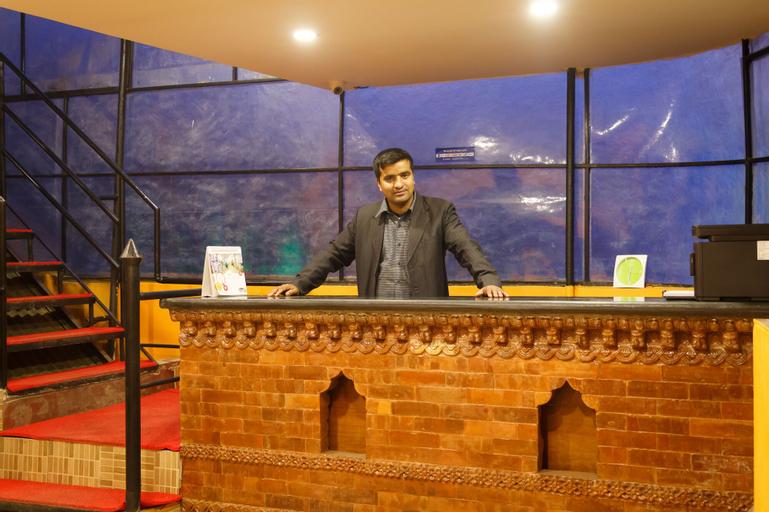 Hotel Hikers Haven, Bagmati