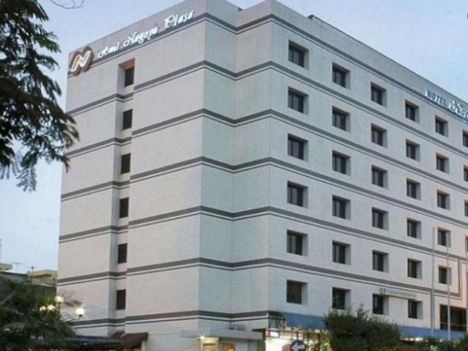 Nagoya Plasa Hotel, Batam