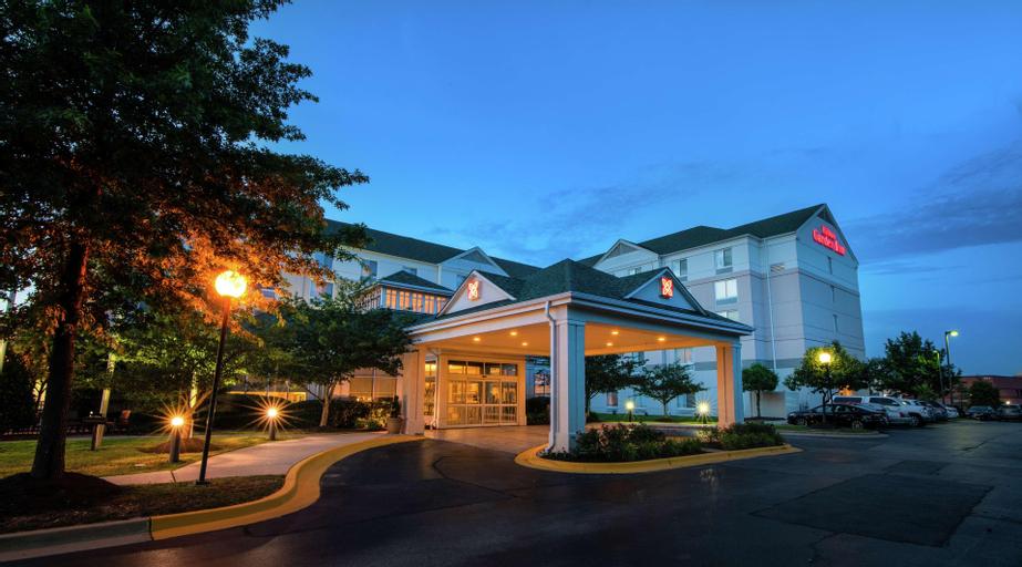 Hilton Garden Inn Baltimore Washington Airport, Anne Arundel