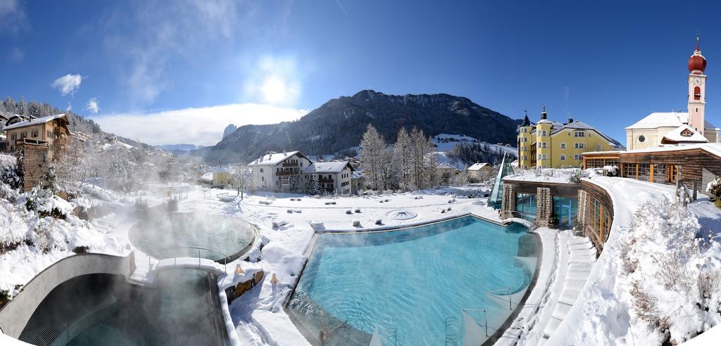 ADLER Spa Resort Dolomiti, Bolzano