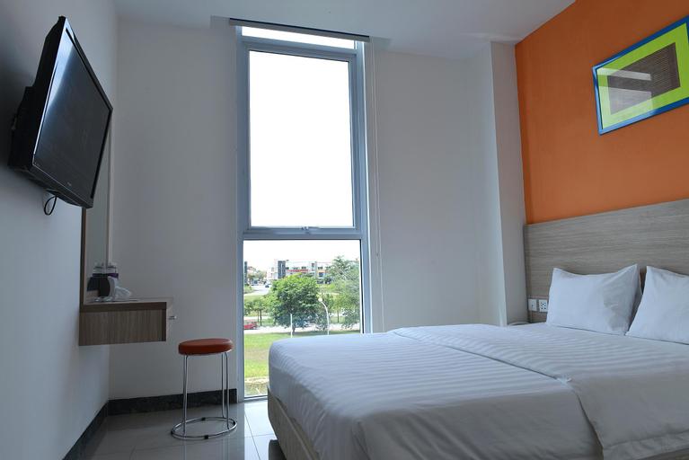 Fresh One Hotel Batam, Batam