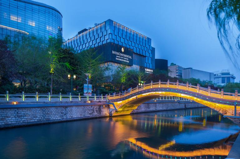 InterContinental Jinan City Center, Jinan