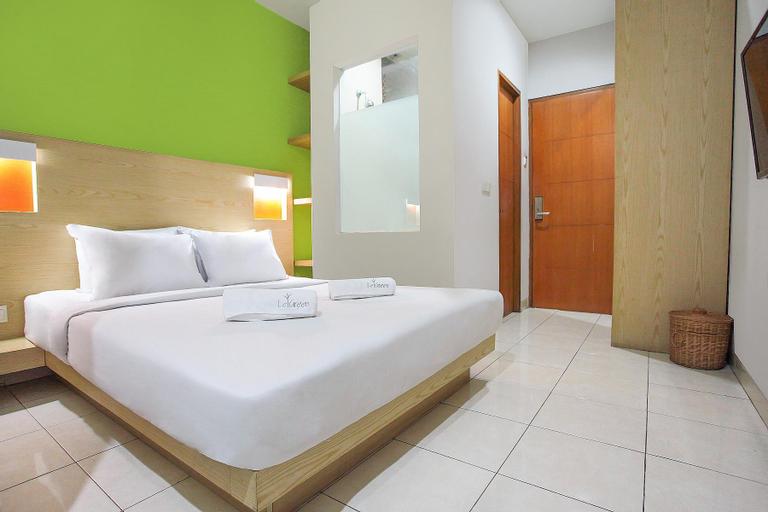 LeGreen Suite Senayan, South Jakarta