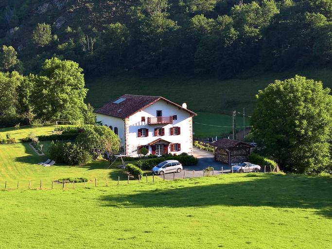 Maison Aguerria, Pyrénées-Atlantiques