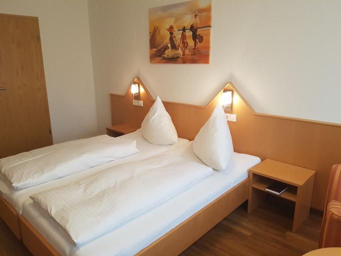 ates Hotel Straßburg - Kehl, Ortenaukreis