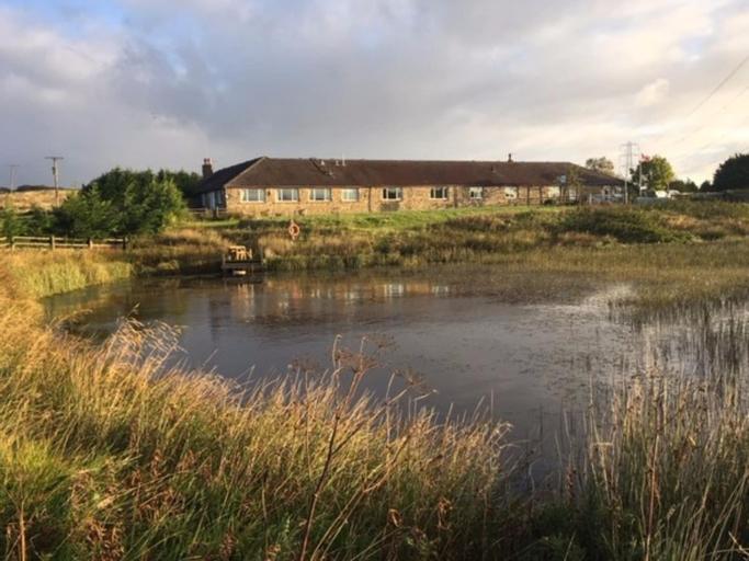 Hadrian Lodge, Northumberland