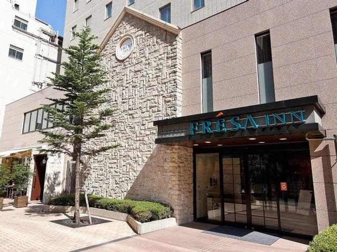Sotetsu Fresa Inn Tokyo-Tamachi, Minato