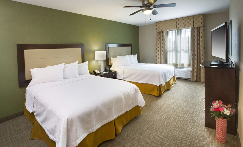 Homewood Suites by Hilton Newport Middletown, Newport