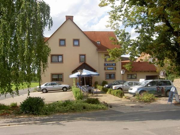 Pension zum Hirschen, Bad Kissingen