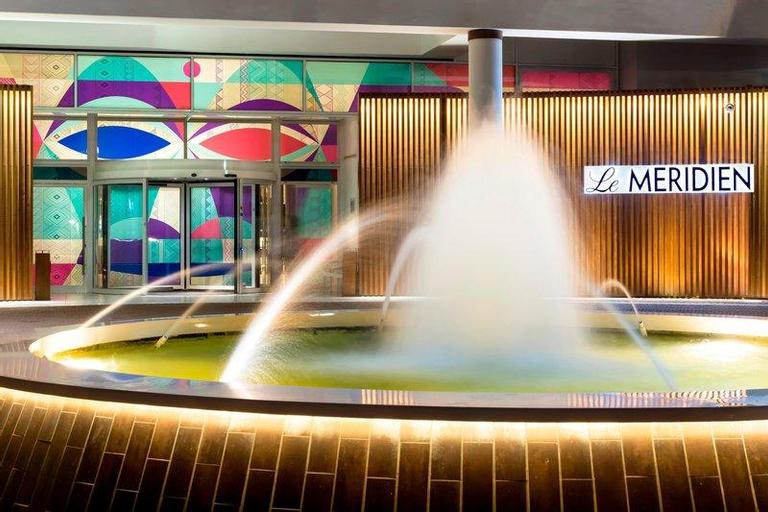 Le Méridien Noumea Resort & Spa, Nouméa