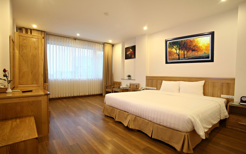 Blue Hanoi Hotel, Hai Bà Trưng