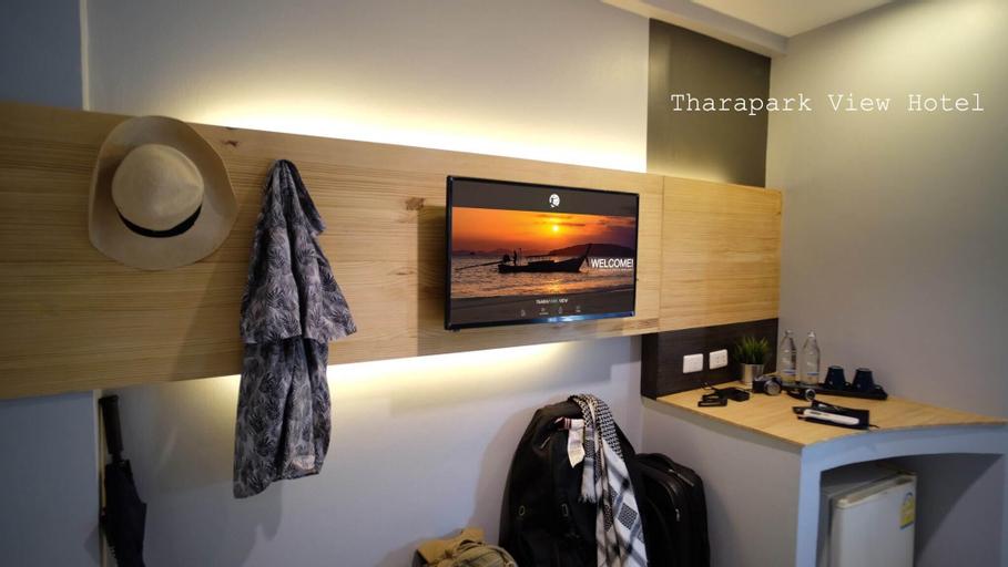 Tharapark View Hotel, Muang Krabi
