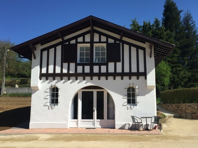 Villa Harriet - Le Gîte, Pyrénées-Atlantiques