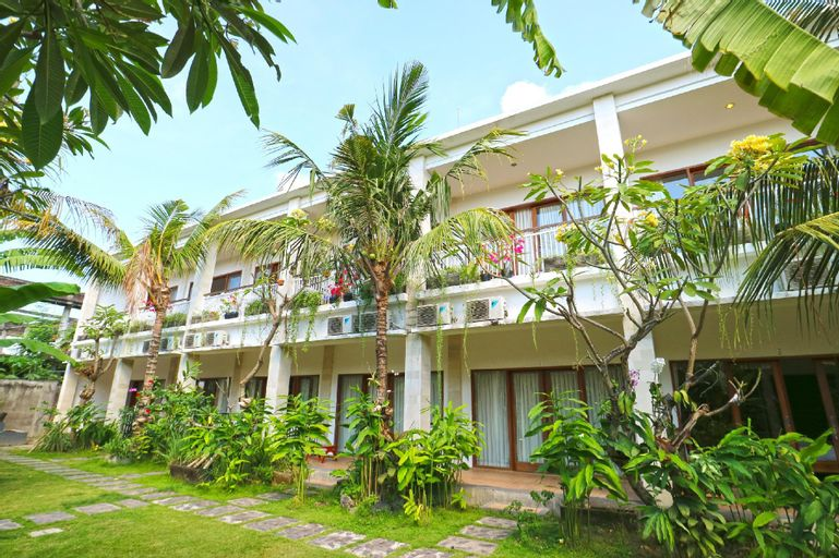 D'uma Residence and Hostel, Denpasar