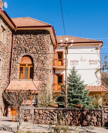Hotel Mirhav,