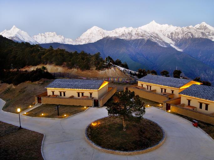 HIGH MOUNTAIN RESORT DEQIN, Dêqên Tibetan