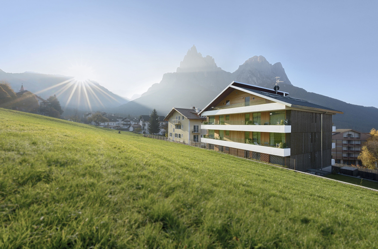 Paula Wiesinger Apartments & Suites, Bolzano