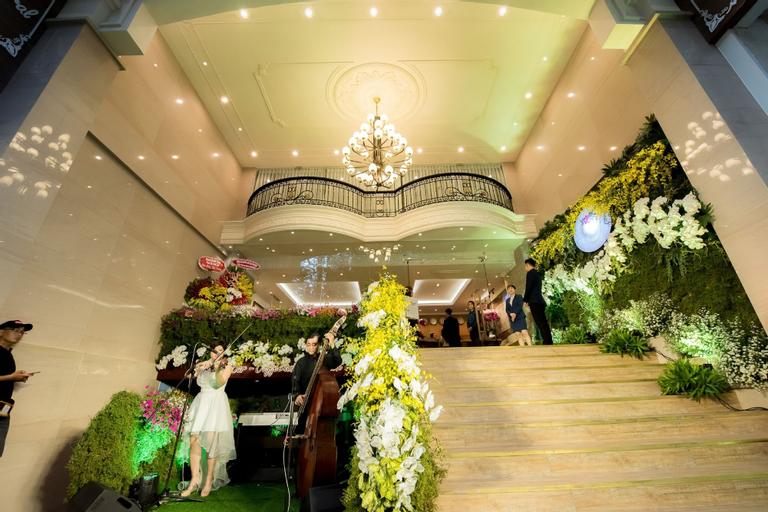 Nesta Hotel Saigon Central, Quận 1