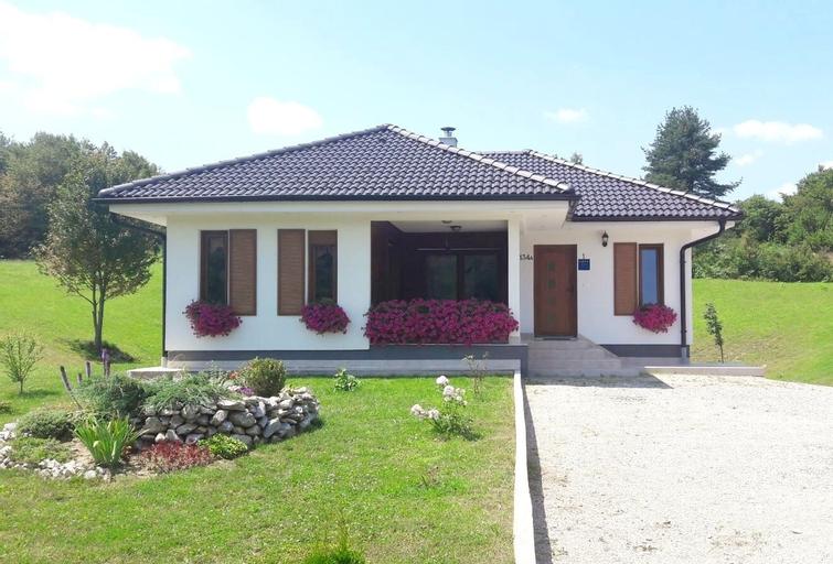 House Rustica, Rakovica
