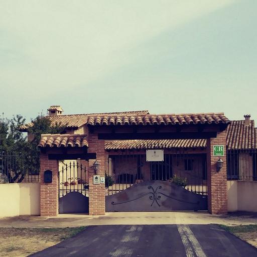 La Contrada, Teruel