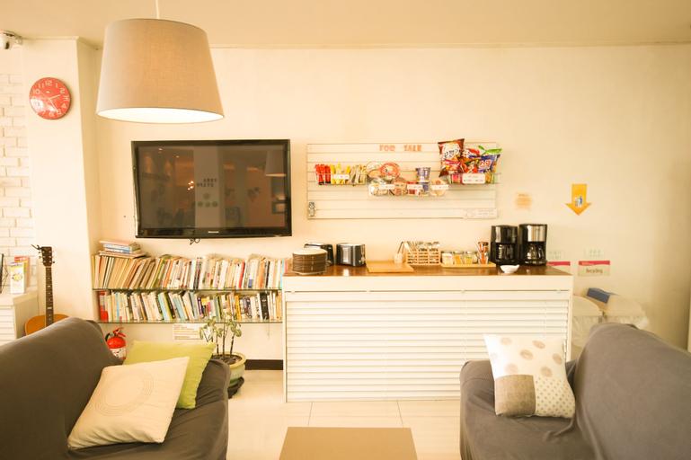 Yeha Guesthouse - Hostel, Jeju