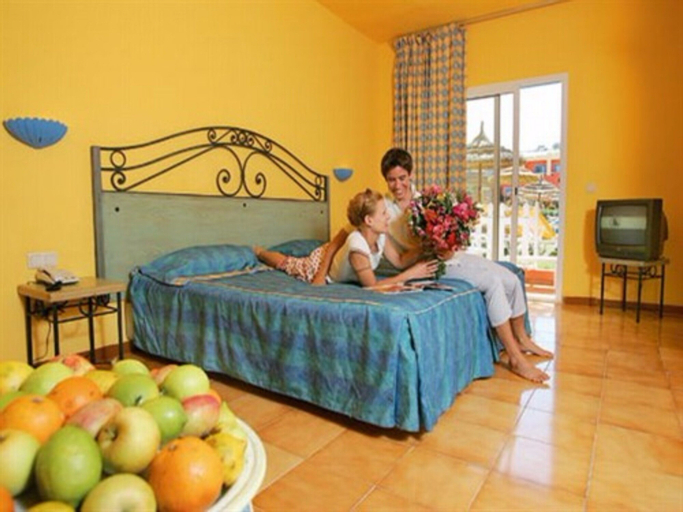 Caribbean World Borj Cedria Hotel, Soliman