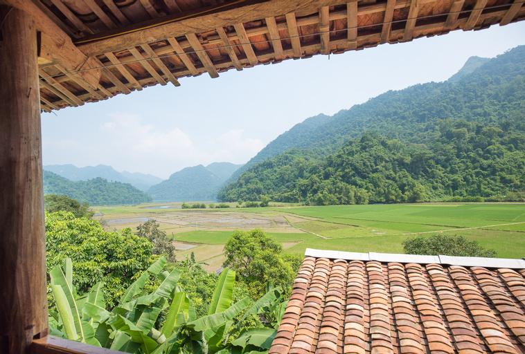 Minh Quang Homestay, Ba Bể