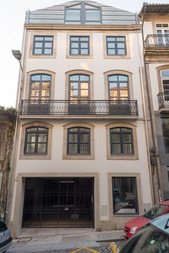 Almada Domus, Porto