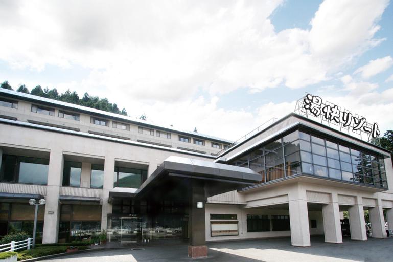 Yukai Resort Geroonsen Gero Saichoraku Honkan, Gero