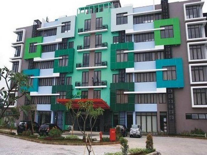 The Green Hotel Bekasi, Bekasi