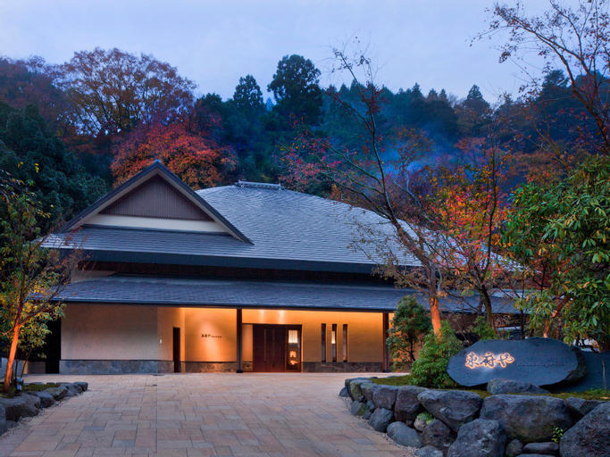 Tofuya Resort & Spa-Izu, Izu