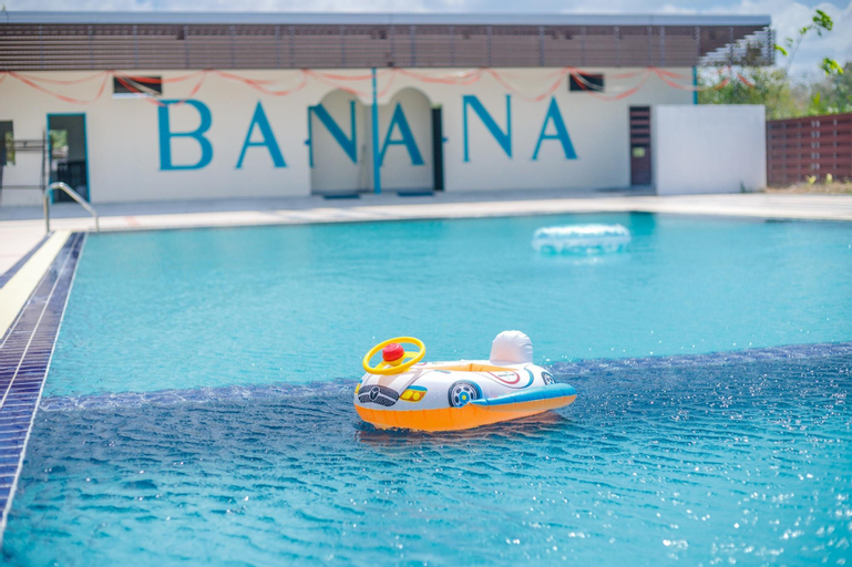Banana Resort Sadao, Sadao