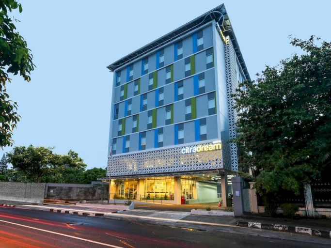 Hotel Citradream  Tugu Yogyakarta, Yogyakarta