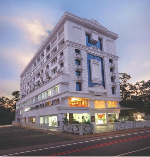 Hotel Airlink Castle, Ernakulam