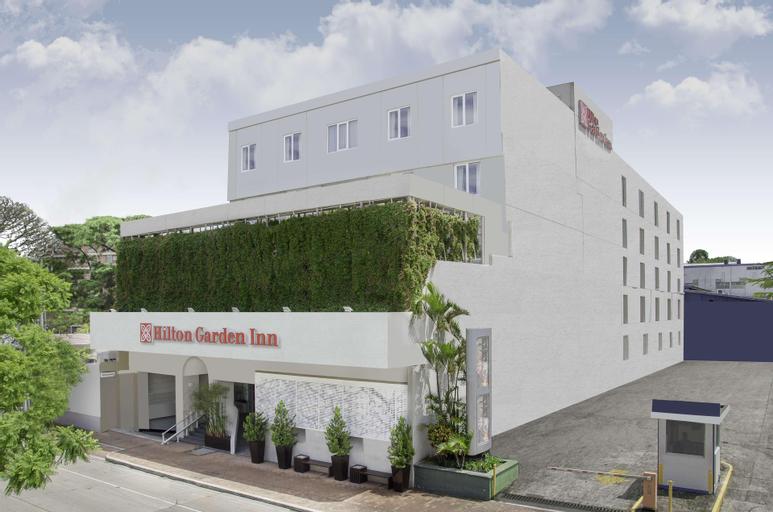 Hilton Garden Inn Guatemala City, ZONA 10