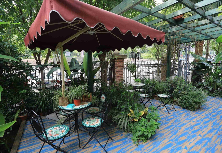 No 7 Garden Inn, Chongqing