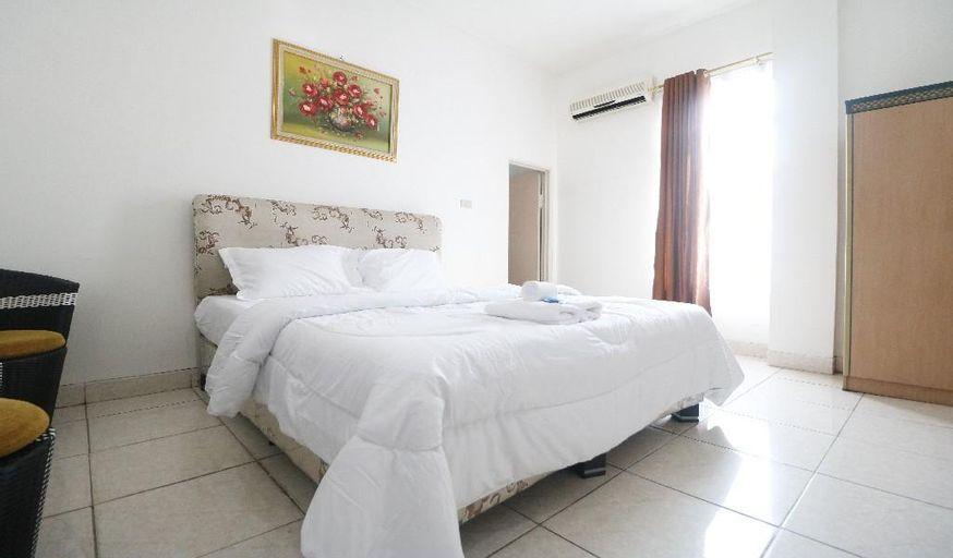 Lusy Hotel, Bandar Lampung