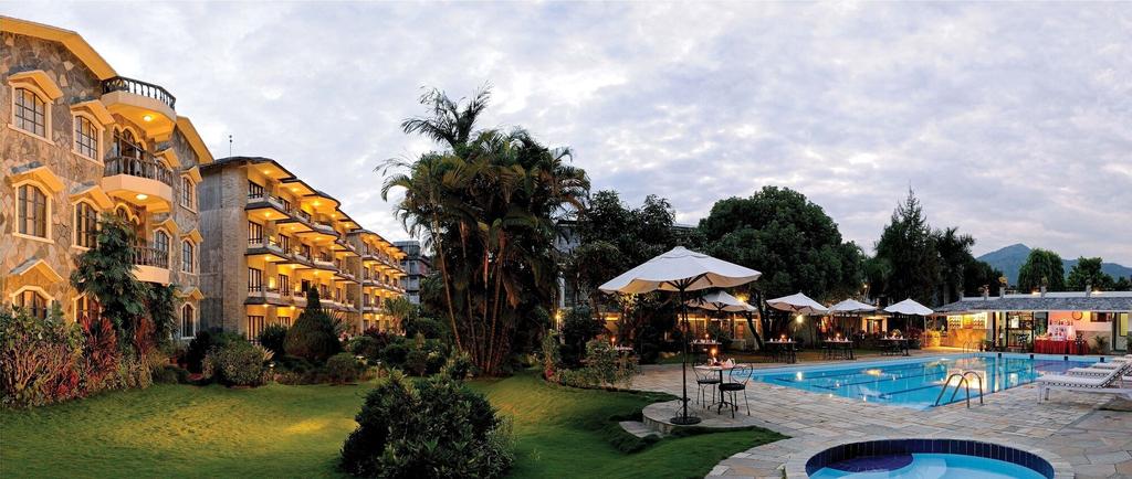 Hotel Barahi, Gandaki