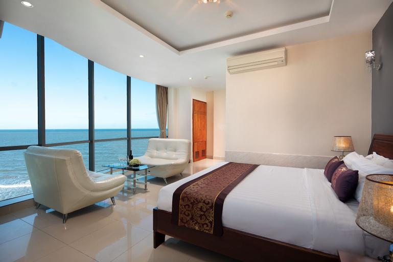 Corvin Hotel, Vũng Tàu
