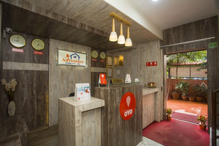 OYO 167 Adventure Home, Bagmati