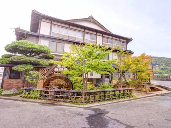 Shiratame Ryokan, Iwakuni