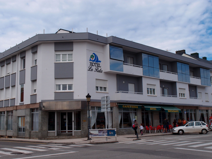 Hotel La Ruta, Asturias